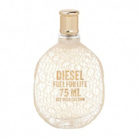 Diesel Fuel For Life Femme Woda perfumowana 75ml
