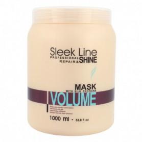 Stapiz Sleek Line Volume Maska do włosów 1000ml