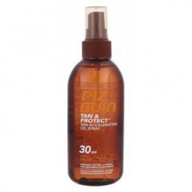 PIZ BUIN Tan & Protect Tan Accelerating Oil Spray SPF30 Preparat do opalania ciała 150ml