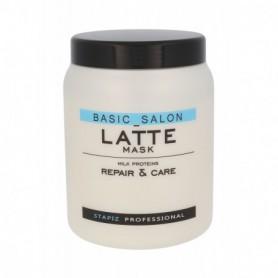 Stapiz Basic Salon Latte Maska do włosów 1000ml