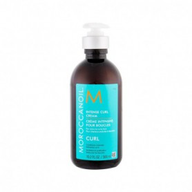 Moroccanoil Curl Intense Cream Balsam do włosów 300ml