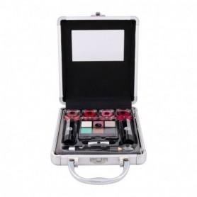 2K Beauty Basic Train Case Zestaw kosmetyków 15,7g