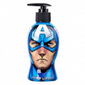 Marvel Avengers Captain America Mydło w płynie 300ml