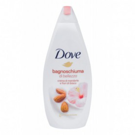 Dove Purely Pampering Almond Cream Pianka do kąpieli 700ml