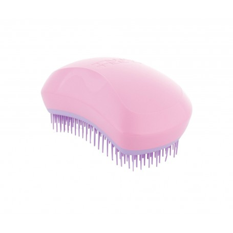 Tangle Teezer Salon Elite Szczotka do włosów 1szt Pink Lilac