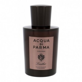 Acqua di Parma Colonia Leather Woda kolońska 100ml