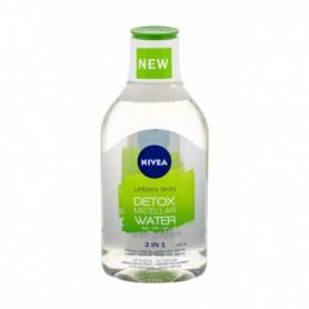Nivea Essentials Urban Skin Detox Płyn micelarny 400ml