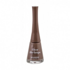BOURJOIS Paris 1 Second Lakier do paznokci 9ml 03 Over The Taupe