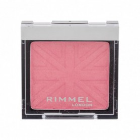 Rimmel London Lasting Finish Róż 4g 050 Live Pink