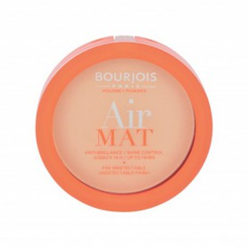 BOURJOIS Paris Air Mat Puder 10g 02 Light Beige