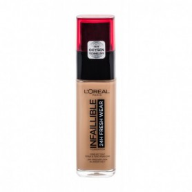 L´Oréal Paris Infaillible 24H Fresh Wear Podkład 30ml 235 Honey