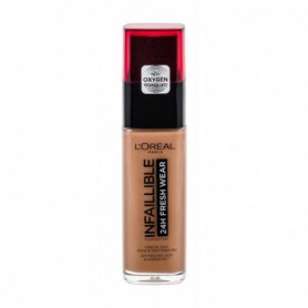 L´Oréal Paris Infaillible 24H Fresh Wear Podkład 30ml 320 Toffee