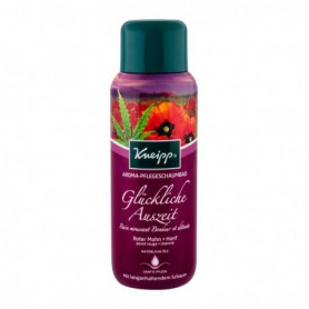 Kneipp Bath Foam Pianka do kąpieli 400ml