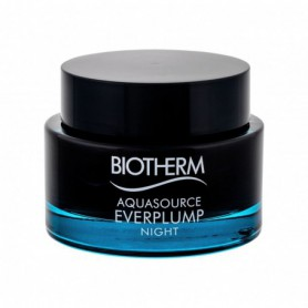 Biotherm Aquasource Everplump Night Maseczka do twarzy 75ml