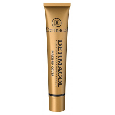 Dermacol Make-Up Cover SPF30 Podkład 30g 225