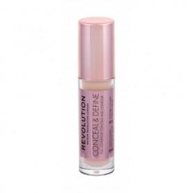 Makeup Revolution London Conceal & Define Korektor 4g C3
