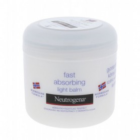 Neutrogena Norwegian Formula Fast Absorbing Balsam do ciała 300ml
