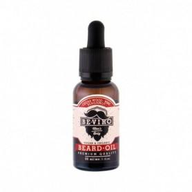Be-Viro Men´s Only Beard Oil Olejek do zarostu 30ml Cedar Wood, Bergamot, Pine