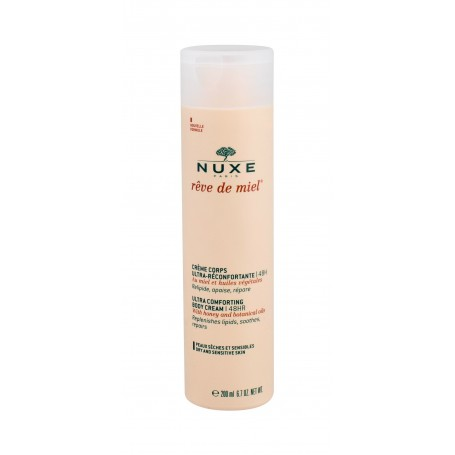 NUXE Reve de Miel Ultra Comforting Body Cream 48HR Krem do ciała 200ml