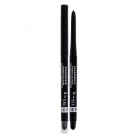 Rimmel London Exaggerate Kredka do oczu 0,28g 261 Noir