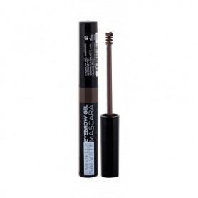 Gabriella Salvete Eyebrow Gel Tusz do brwi 6,5ml 02 Brunette