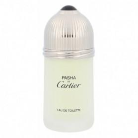 Cartier Pasha De Cartier Woda toaletowa 50ml