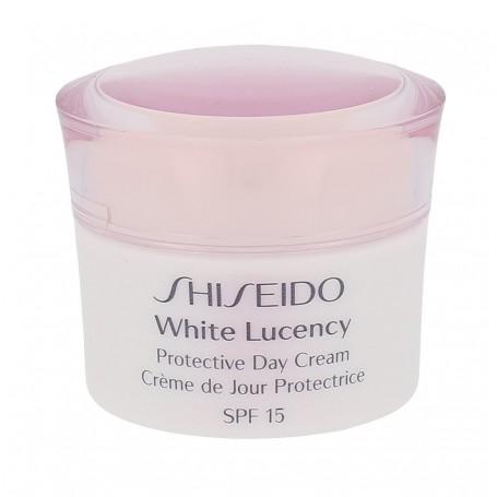 Shiseido White Lucency SPF15 Krem do twarzy na dzień 40ml tester