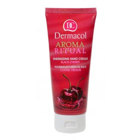Dermacol Aroma Ritual Black Cherry Krem do rąk 100ml