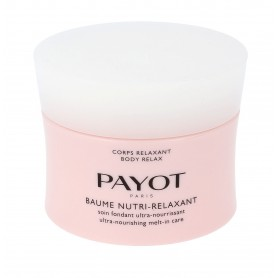PAYOT Corps Relaxant Ultra-Nourishing Melt-In Care Balsam do ciała 200ml tester