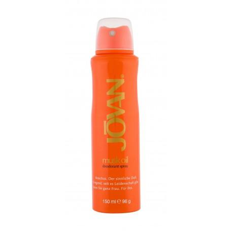 Jovan Musk Oil Dezodorant 150ml