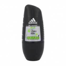 Adidas 6in1 Cool & Dry 48h Antyperspirant 50ml