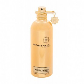 Montale Paris Aoud Leather Woda perfumowana 100ml