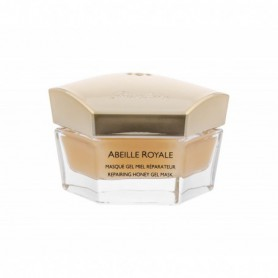 Guerlain Abeille Royale Repairing Honey Gel Mask Maseczka do twarzy 50ml