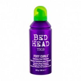 Tigi Bed Head Foxy Curls Extreme Curl Mousse Pianka do włosów 250ml