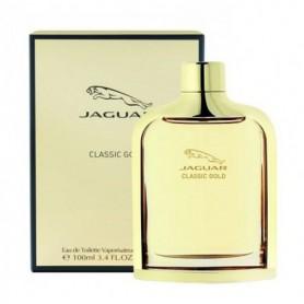 Jaguar Classic Gold Woda toaletowa 100ml tester