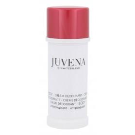 Juvena Body Cream Deodorant Antyperspirant 40ml