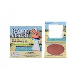 TheBalm Balm Desert Bronzer & Blush Bronzer 6,39g