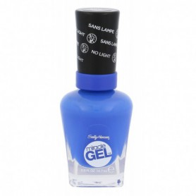Sally Hansen Miracle Gel STEP1 Lakier do paznokci 14,7ml 360 Tidal Wave