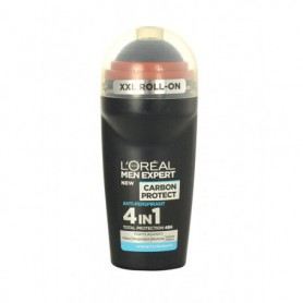 L´Oréal Paris Men Expert Carbon Protect 4in1 Antyperspirant 50ml