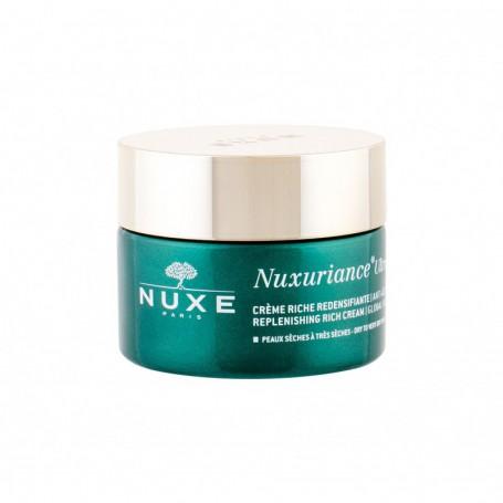 NUXE Nuxuriance Ultra Replenishing Rich Cream Krem do twarzy na dzień 50ml