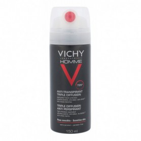 Vichy Homme Triple Diffusion Antyperspirant 150ml