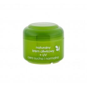 Ziaja Natural Olive  UV Krem do twarzy na dzień 50ml
