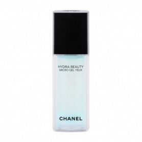Chanel Hydra Beauty Micro Gel Yeux Żel pod oczy 15ml
