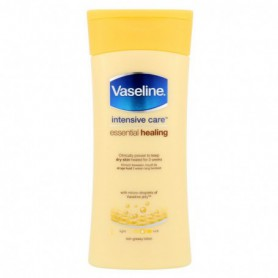 Vaseline Intensive Care Essential Healing Mleczko do ciała 200ml