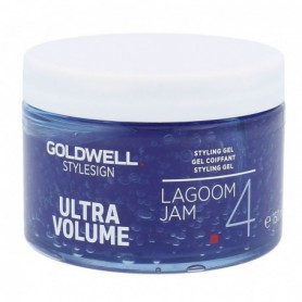 Goldwell Style Sign Ultra Volume Lagoom Jam Żel do włosów 150ml