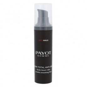 PAYOT Homme Optimale Wrinkle Correcting Fluid Krem do twarzy na dzień 50ml