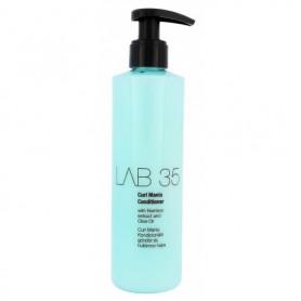 Kallos Cosmetics Lab 35 Curl Mania Odżywka 250ml