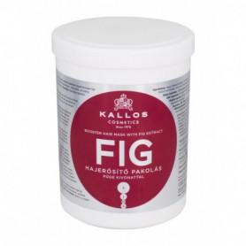 Kallos Cosmetics Fig Maska do włosów 1000ml