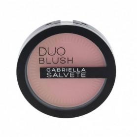 Gabriella Salvete Duo Blush Róż 8g 01