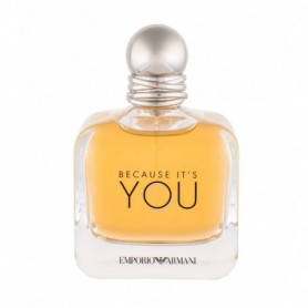 Giorgio Armani Emporio Armani Because It´s You Woda perfumowana 100ml